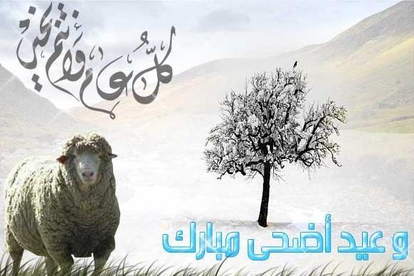 Eid adha mubark